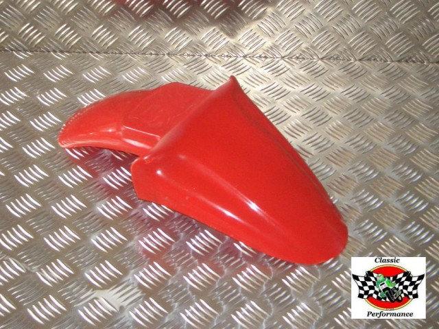 Schutzblech für Marzocchi M1R Gabeln und Ducati 888 / Fender