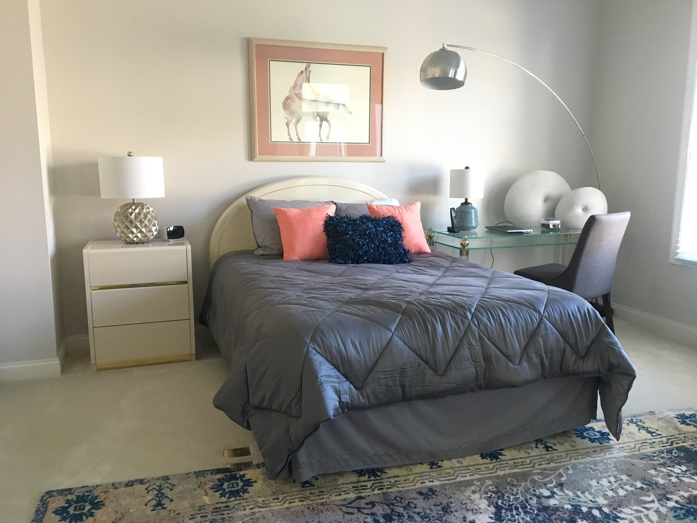 bedroom arrangement by Goldilocks Solutions