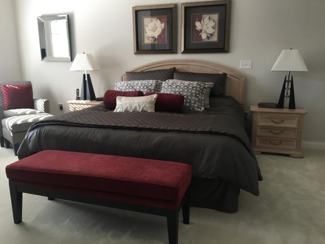 client bedroom   Goldilocks Solutions