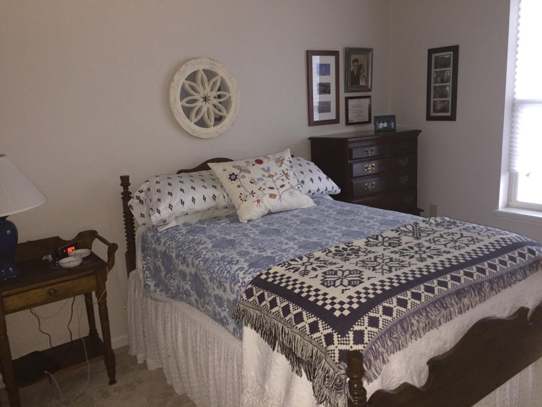 prepared bedroom by Goldilocks Solutions