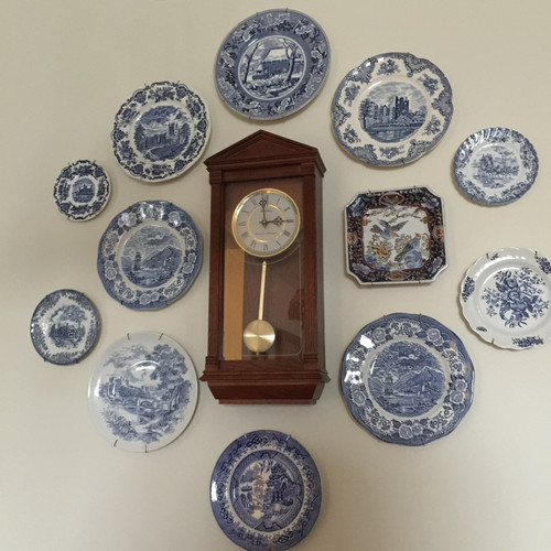 china on the wall by Goldilocks Solutions