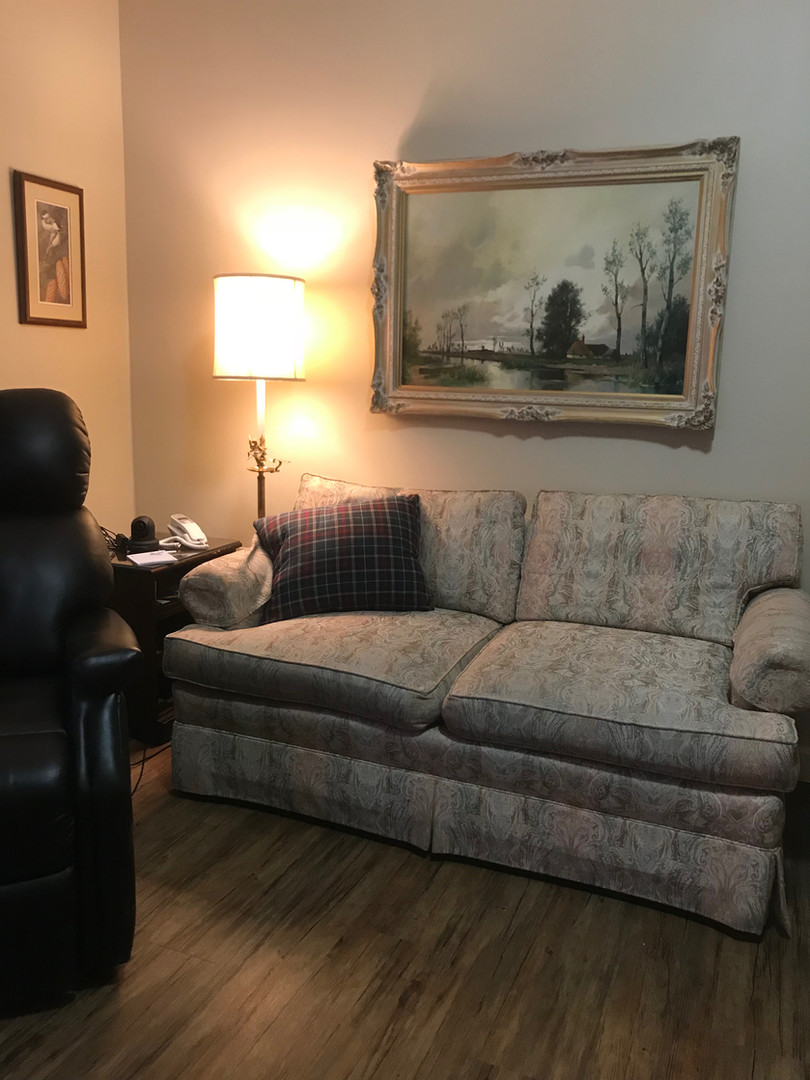 living room by Goldilocks Solutions