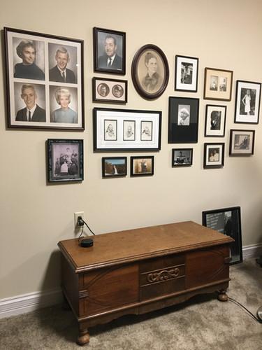 picture arrangement by Goldilocks Solutions
