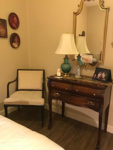 bedroom by Goldilocks Solutions