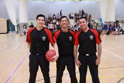 ADISL Referees