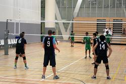 Men's Volleyball
