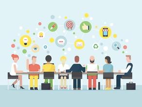 Paper Bridges Executive Team Applications