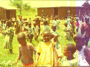 Foundation For Education and Development: Helping Orphans in Uganda