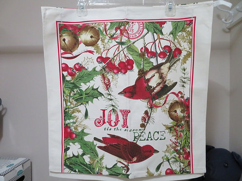 Joy and Peace season holidays