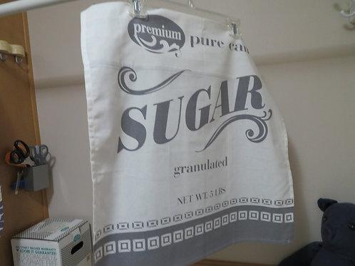 Sugar Bag pattern