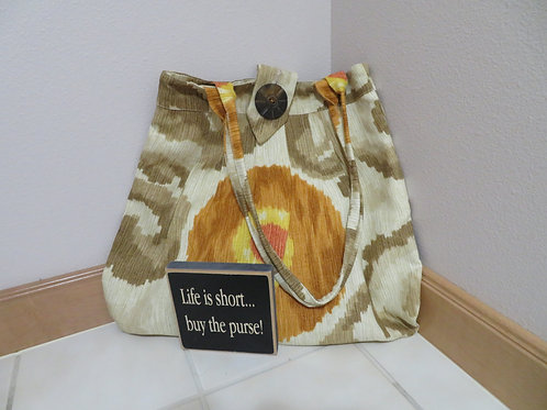 The Summer Sun Bag