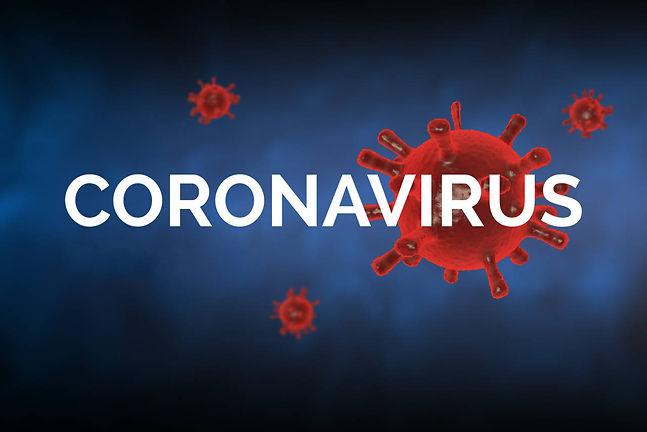 Corona Virus Netzwerk Welt hilft bei För