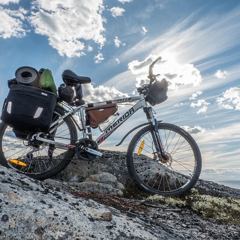 Азбука велосипедного туризма