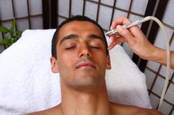 Microdermabrasion Peel Facial - $135