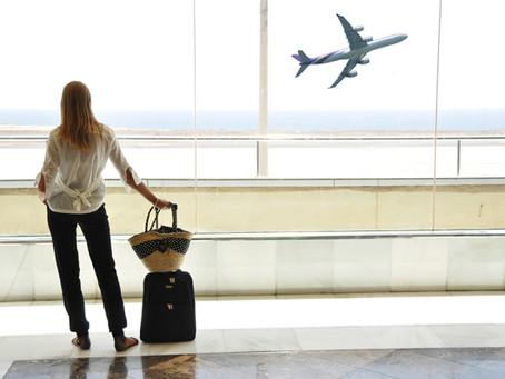 Como Organizar a Mala de Viagem para uma Semana?