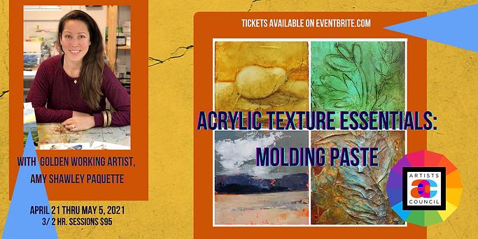 Eventbritetexture essentials_ Molding Pa