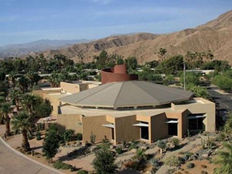 MEDIA ALERT:  Artists Council Announces New Artistic Home in Palm Desert!