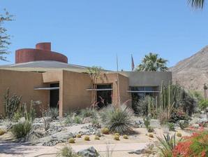Desert Sun:  Artists Council Moving into the Galen