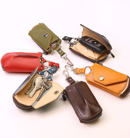 Key case [BEETLE-mini]