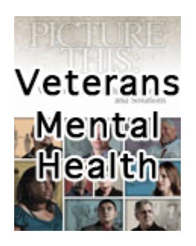 Veterans Mental Health