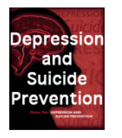 Depression & Suicide Prevention