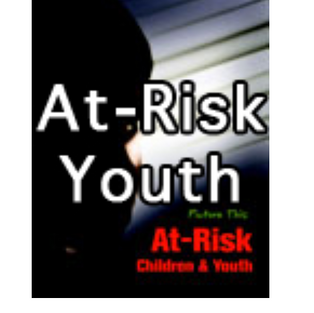 At-Risk Children & Youth