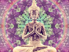 Offer a Workshop at Radiant Heart Yoga.  Ofrecer un Taller en Radiant Heart Yoga