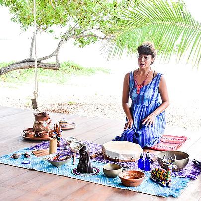 Cacao Ceremony Plant Medicine Troncones Zihuatanejo Ixtapa