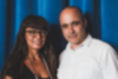 Adriana Gonalez & Dimitri Mugianis iboga ibogaine retreats