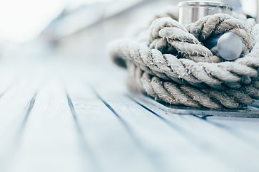rope on a yacht with wooden details.jpg