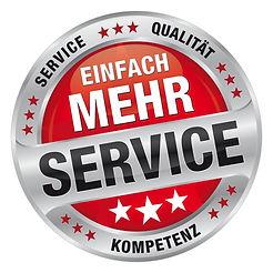 Service-Qualität
