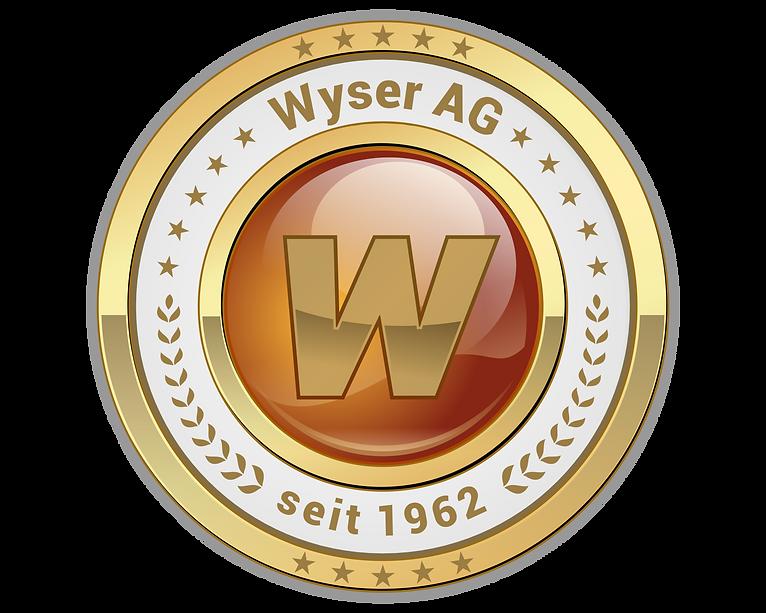 Wyser - seit 1962