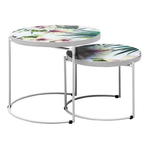 TESSA - Tables - set of 2