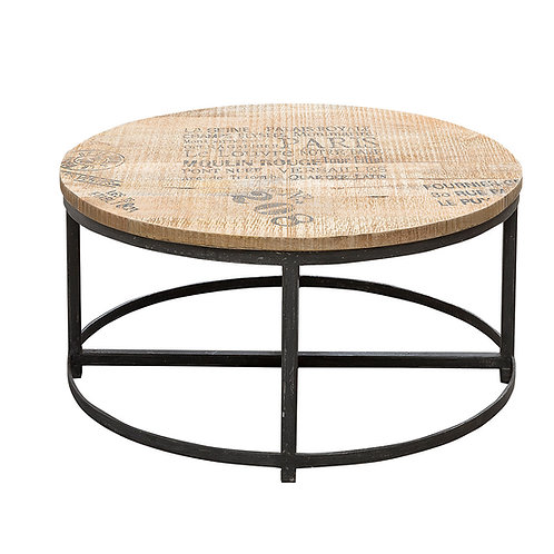 TESSA - Coffee table