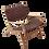 Thumbnail: LINNEA - Arm chair