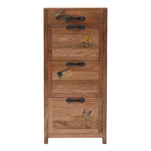 FREJA - Shoe Cabinet