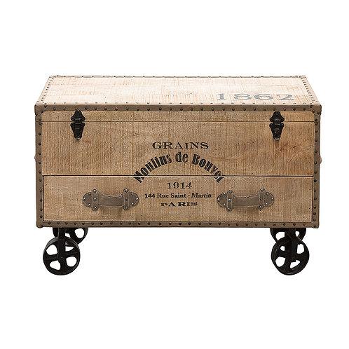 TESSA - Box