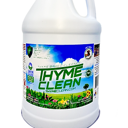 Thyme-Clean-Disinfectant-final-one-gallo