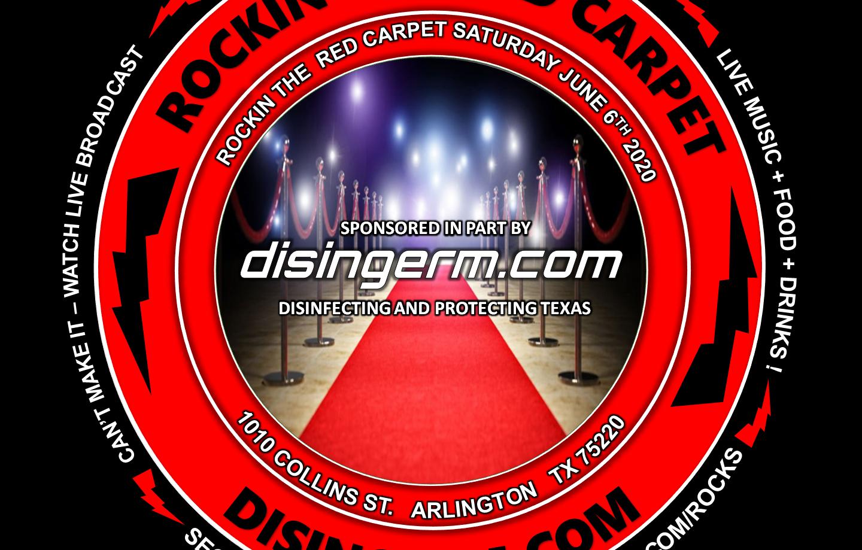 Rockin the Red Carpet 2020