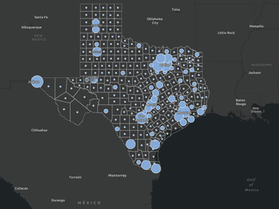 Coronavirus cases in Texas are soaring again. But this time Gov. Greg Abbott says no lockdown...