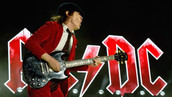 Watch 77 AC/DC songs performed in 5 minutes at an electrical substation
