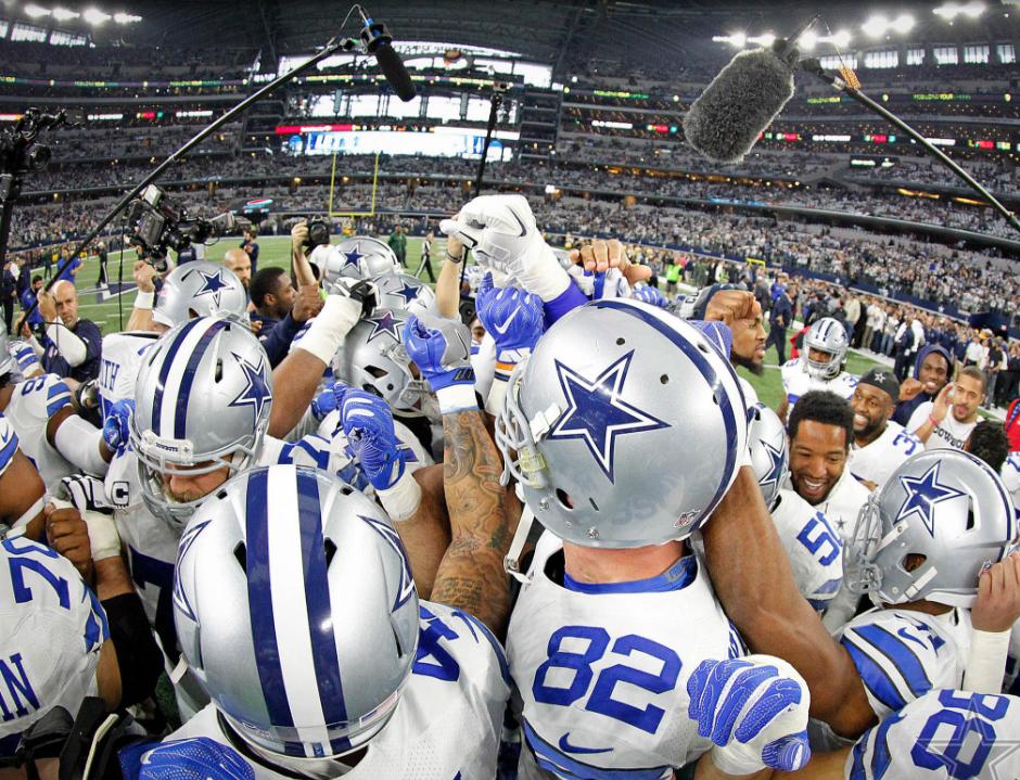 Dallas Cowboys Nation is under attack