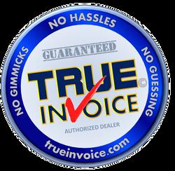 True Invoice