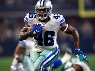 With Elliott out, Cowboys' backfield goes from one-man band to committee