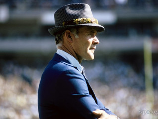 What would Tom Landry think about the NFL Today!
