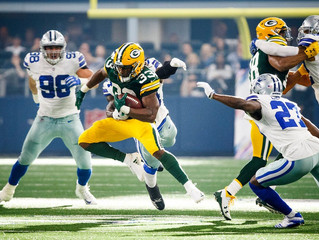 Questionable play call proves costly vs. Packers; what Cowboys allowed that was unfathomable