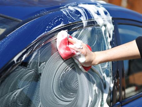 Car Wash Oct 26th @ Chicken Express 795 Hwy 77 Waxahachie