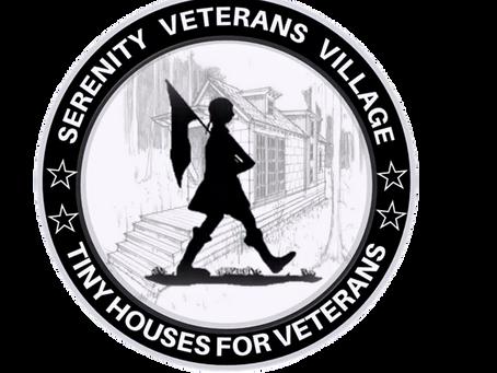 Rocking for Veterans Nov 1 2020