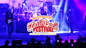 Laid Back Festival Featuring Lynyrd Skynyrd, Jimmie Vaughan and more