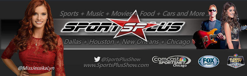 Sports Plus Dallas Houston New Orleans Chicago